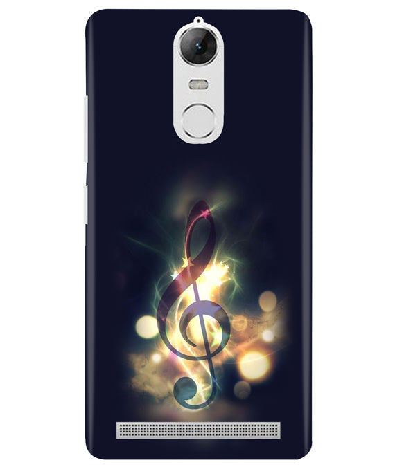 Musical End Lenovo K5 Note Cover