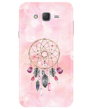 Dream Catcher Samsung J5 2015 Cover