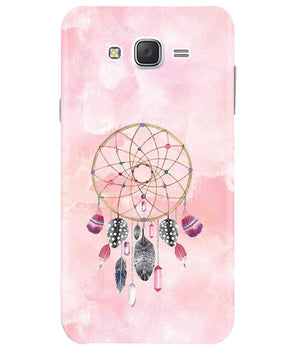 Dream Catcher Samsung J7 2015 Cover