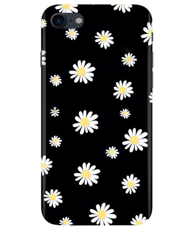Daisy Rain iPhONE 8 Cover