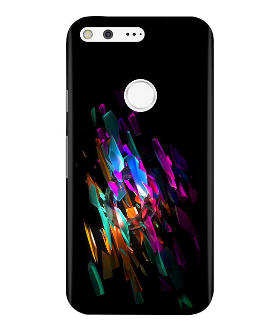 Dynamic Fall Google Pixel Cover