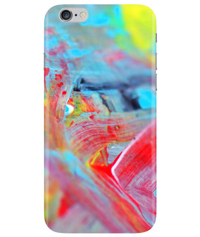 Canvas Strokes iPhONE 6PLUS Cover