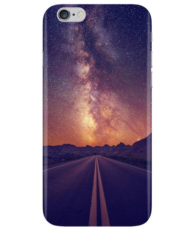 One Way iPhONE 6PLUS Cover