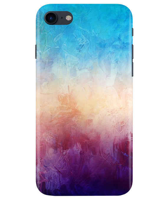 Colore Mist iPhONE 8 Cover