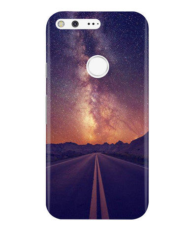 One Way Google Pixel Cover