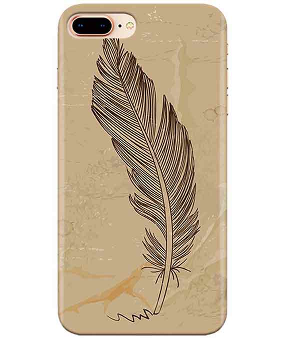 Quill Iphone 7-PLUS Cover