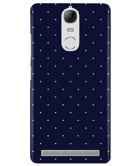 Star Nights Lenovo K5 Note Cover