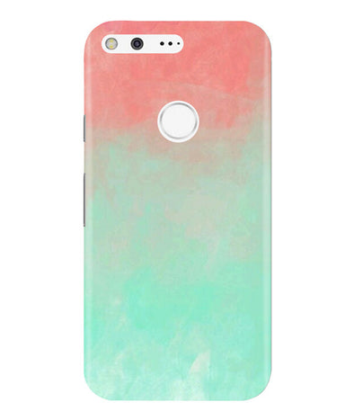 Hex Green Google Pixel Cover