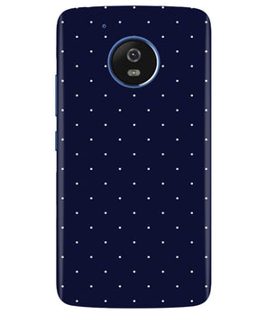 Star Nights Moto G5 Cover