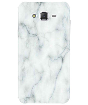 Marble Grace  Samsung J7 2015 Cover