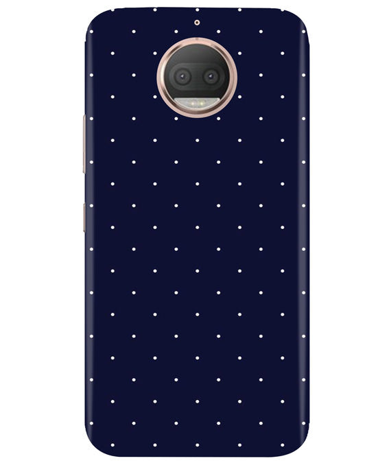 Star Nights Moto G5 Plus Cover