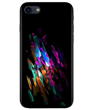 Dynamic Fall iPhONE 8 Cover