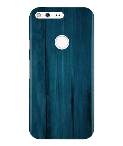 Emerald Green Woods Google Pixel Cover