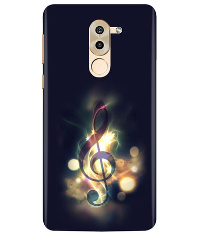 Musical End Honor 6X Cover