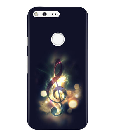 Musical End Google Pixel Cover