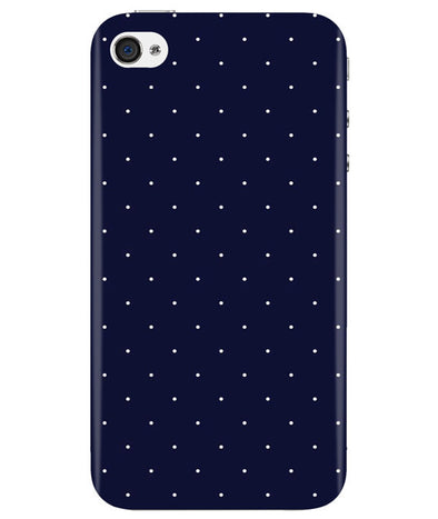Star Nights iPhONE 4 Cover