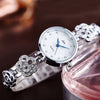 Aelo Silver Shine Watch