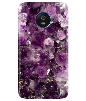 Gemstone Magic Moto G5 Cover