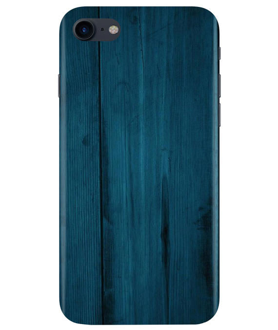 Emerald Green Woods iPhONE 8 Cover