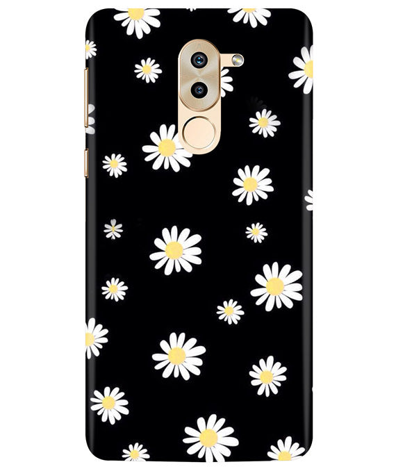 Daisy Rain Honor 6X Cover