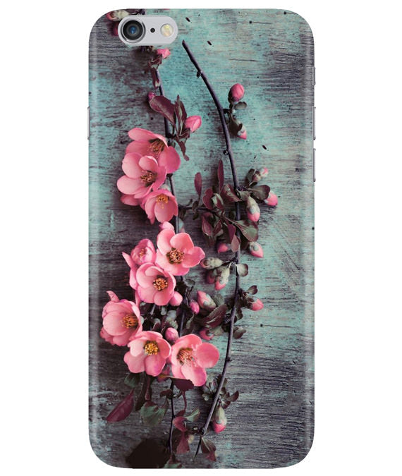 Pink Artistry iPhONE 6PLUS Cover