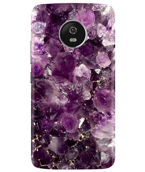 Gemstone Magic Moto G5 Plus Cover