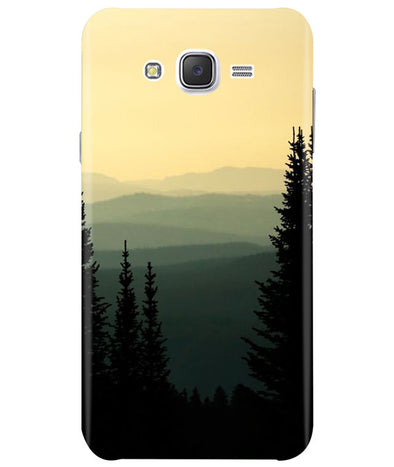 Serene View Samsung J7 2015 Cover