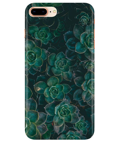 Envy Succulent iPhONE 8Plus Cover