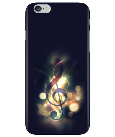 Musical End iPhONE 6PLUS Cover