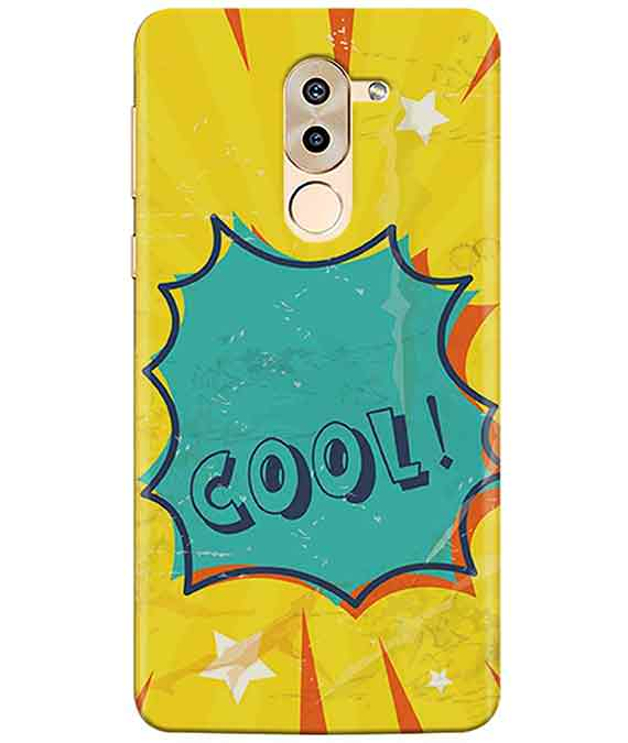 Cool Honor 6XCover