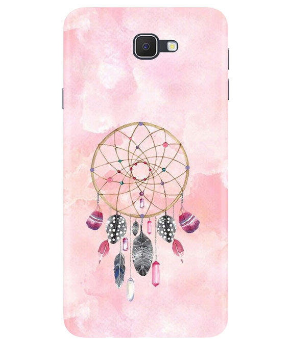 Dream Catcher Samsung J7 Prime Cover