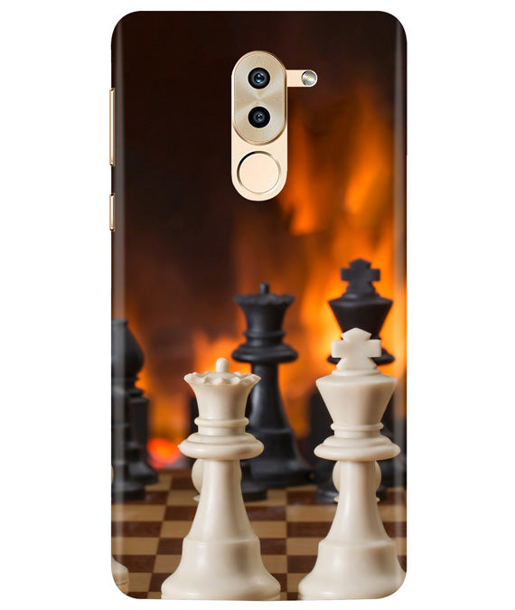 Chess Play Honor 6X Cover