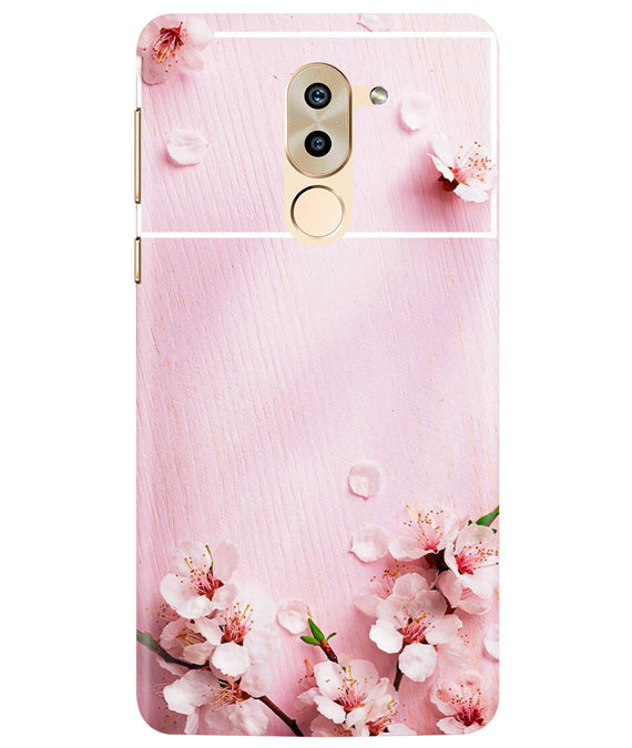 Delicate Rosa Honor 6X Cover