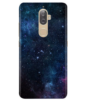 Deep in Galaxy Lenovo K8 Plus Cover