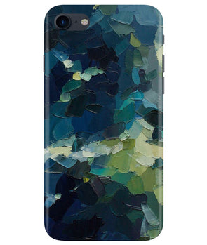 Strokes Mess iPhONE 8 Cover