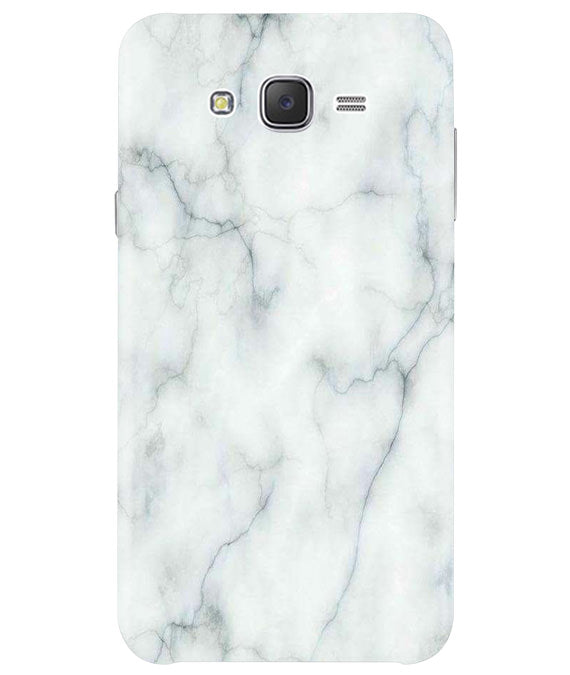 Marble Grace  Samsung J5 2015 Cover