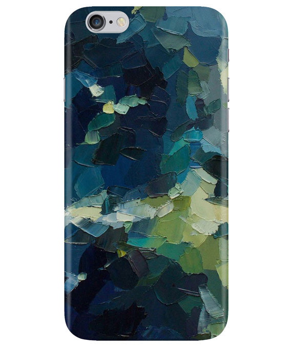 Strokes Mess iPhONE 6PLUS Cover