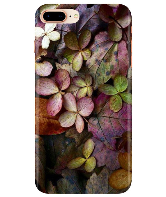 Fall Splendor iPhONE 8Plus Cover