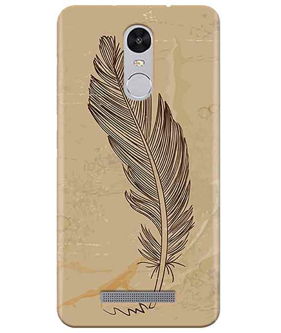 Quill Redmi Note 3 Cover