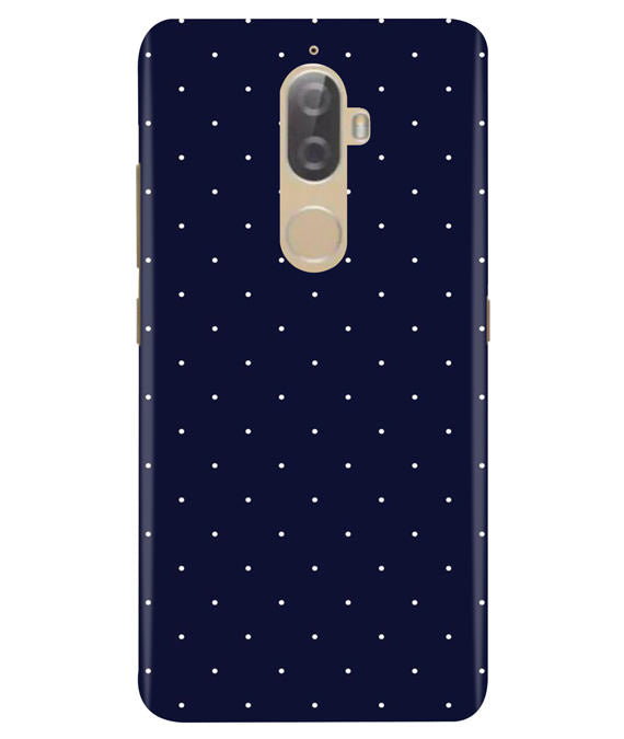 Star Nights Lenovo K8 Plus Cover