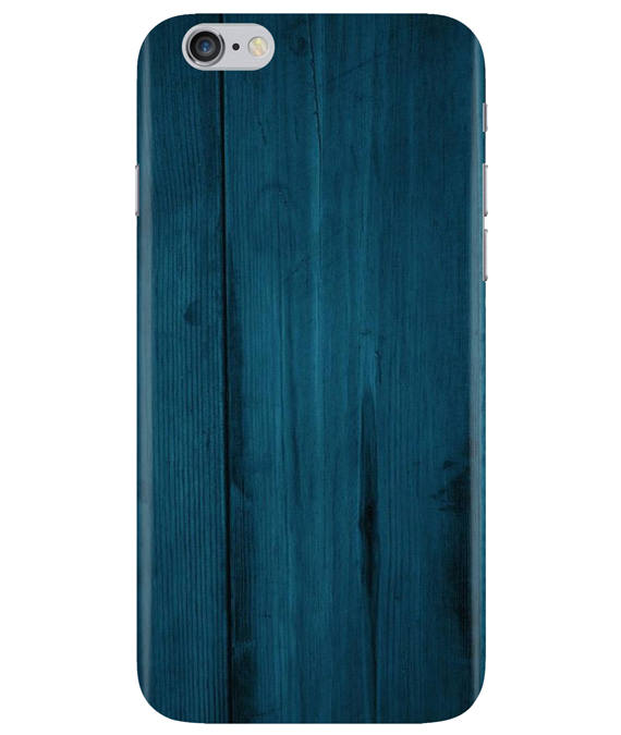 Emerald Green Woods iPhONE 6PLUS Cover