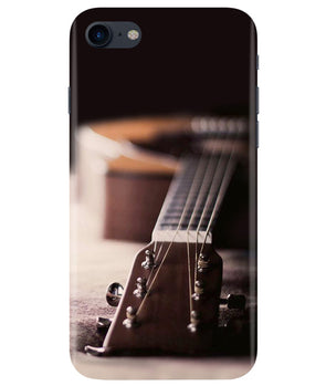 Guitar Strings iPhONE 7 Cover