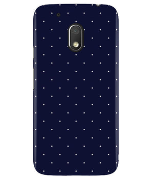 Star Nights Moto G4 Play Cover