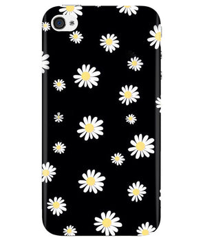 Daisy Rain iPhONE 4 Cover