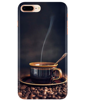 Coffee Brew iPhONE 8Plus Cover