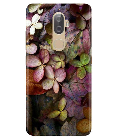 Fall Splendor Lenovo K8 Plus Cover