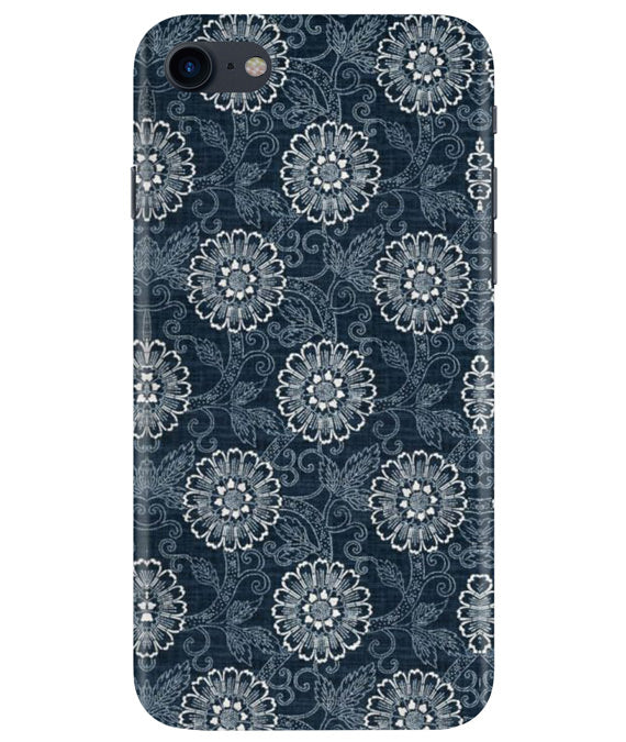 Floral Interiors iPhONE 8 Cover