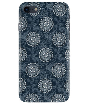 Floral Interiors iPhONE 7 Cover
