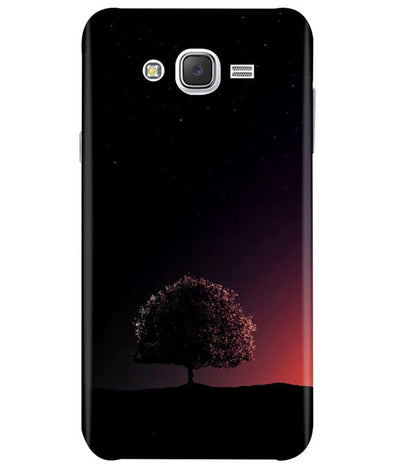 Big Tree Life Samsung J7 2015 Cover
