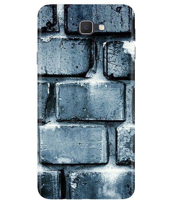 Old Brick  Samsung J7 Prime Cover